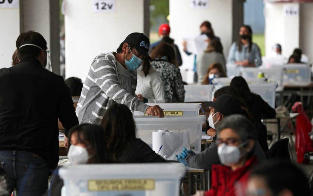 Chile: de la calle a las urnas