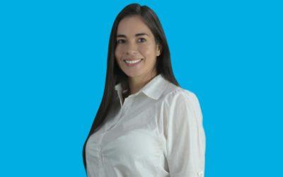 Entrevista a Belén Galarza, candidata a Diputada por Corrientes