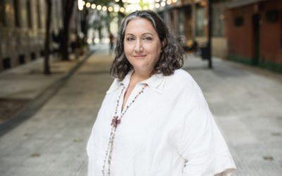 Conoce a María Rachid, pre candidata a diputada